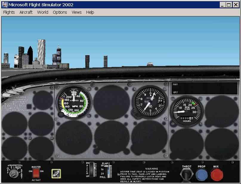 Fs Panel Studio инструкция - фото 7