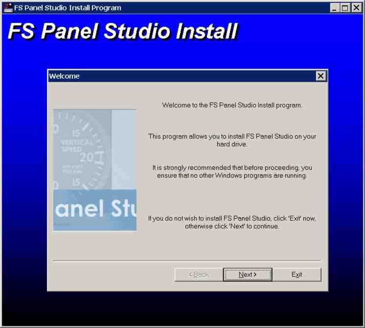 FS Panel Studio: Microsoft Flight Simulator Panel Editor